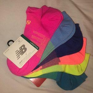 New Balance Socks (6 Pairs)